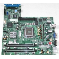 Motherboard TY019 for DELL Poweredge R200
