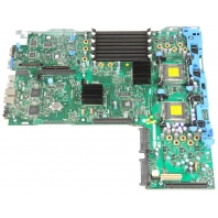 Motherboard for Dell Poweredge 2950 Gen1 : NR282