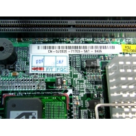 Motherboard for Dell Poweredge 1855 : JG520