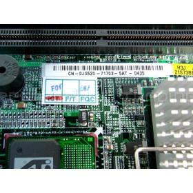 Motherboard DELL Poweredge 1855 0JG520