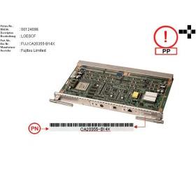 Motherboard FUJITSU CA20355-B14X for