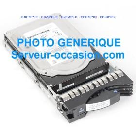 Disque Dur IBM SAS 3.5 15Krpm 146 Gb 10N7204