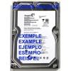 """Hard Drive SEAGATE HC487 SCSI 3.5"""" 146 Gigas 15 Krpm"""