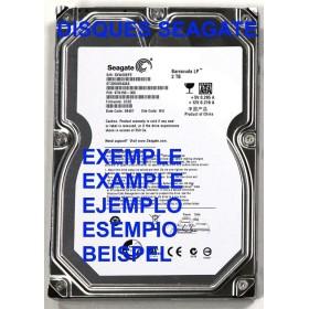 """Disk drive SEAGATE ST3300007LC Scsi 3.5"""" 10Krpm 300 Gigas"""