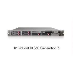 Serveur occasion HP PROLIANT DL360 G5 DL360G5-2xQC2.0