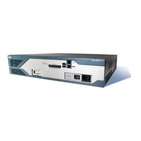Routeur CISCO CISCO2821