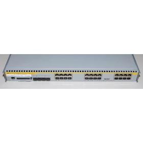 Switch EMC AT-9924T 24 Ports