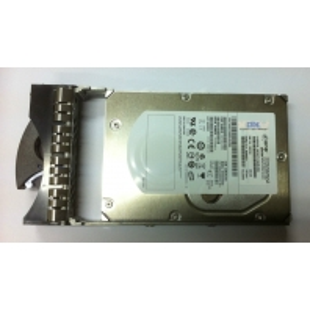Disque Dur IBM SAS 3.5 15Krpm 300 Gb 10N7208