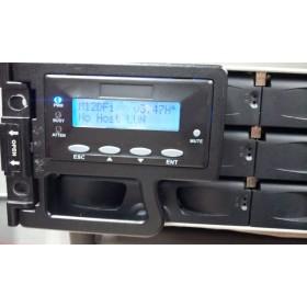 Storage Array EONSTOR S12FR1420M58B30 Fibre channel