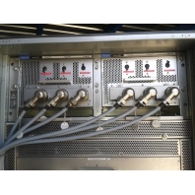 Alimentation pour Fujitsu Primequest 400 Ref : CA06501-D013
