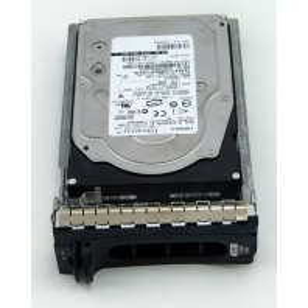 Disque Dur Dell SAS 3.5 15Krpm 72 Gb WR767