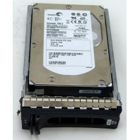 XT763 DELL DISK DRIVE ST373455SS