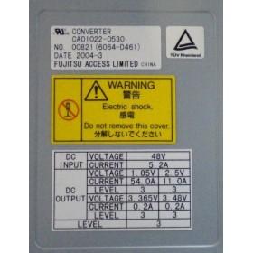 Alimentation pour Fujitsu Primepower 650 Ref : CA01022-0530