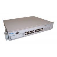 AL2012A14 SWITCH 24 PORTS NORTEL BAYSTACK450-24T