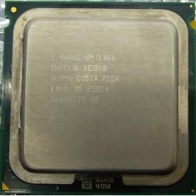 SL9MV Processeur INTEL 1.86Ghz