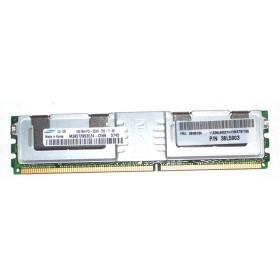 Memoire PC2-5300F 1GB Ibm 39M5784