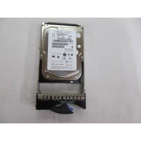 """Disque Dur IBM 39R7350 SAS 3.5"""" 15Krpm 146 Gigas"""