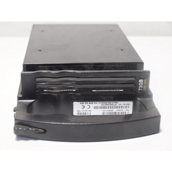 "Hard Drive EMC 04N440 FIBRE 3.5"" 72 Gigas 10 Krpm"