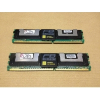 Memoire PC2-5300F 2GB Kingston KTM5780/2G