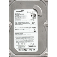 "Disque Dur SEAGATE ST3160815AS Sata2 3.5"" 7200rpm 160 Gigas"