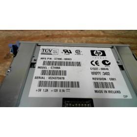 C7498-60003 DDS-3 HP C7498A C1537-60040