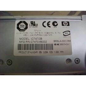 C7470B AUTOLOADER HP C7470-69202 358964-001