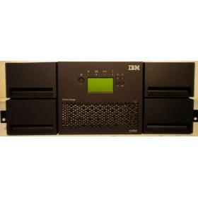 Tape Drive AUTOLOADER IBM 3573-L4U/2xLTO3