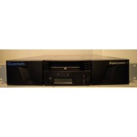 Tape Drive AUTOLOADER QUANTUM SUPERLOADER3/SDLT600