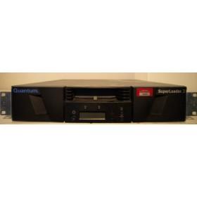 Tape Drive AUTOLOADER QUANTUM SUPERLOADER3-L700