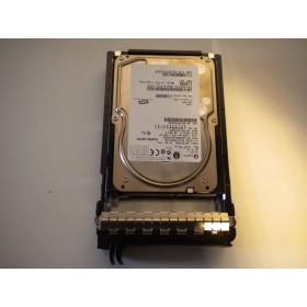 """Hard Drive DELL C5716 SCSI 3.5"""" 72 Gigas 10 Krpm"""