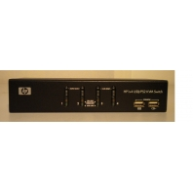 KVM-SWITCH HP 372033-B21