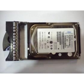 "Hard Drive IBM 39R7348 SAS 3.5"" 72 Gigas 15 Krpm"