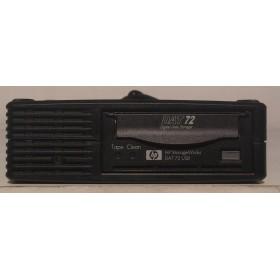 Tape Drive DAT72 HP DW027A