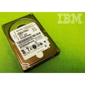 Disque Dur IBM 300 Gigas SAS 15krpm 2.5 6 Gbps
