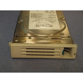 "Hard Drive NEC 6927830100 SCSI 3.5"" 300 Gigas 10 Krpm"