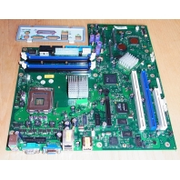 Motherboard for Fujitsu TX150S5 : D2399-A12