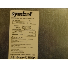 Barcode Reaser SYMBOL 20-33569-01
