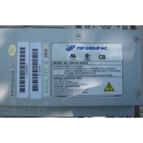 Alimentation pour NEC Ref : FSP250-60GPZ