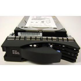 Disk drive IBM 40K1043