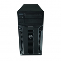 Serveur Dell Poweredge T410 1 x Xeon Quad Core E5620 2.40 Ghz