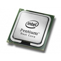Processeur Intel Dual core 5110 : E5110 1.6 Ghz