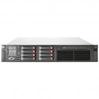 Serveur Hp Proliant DL380 G7 1 x Xeon Quad core E5620 2.40 Ghz