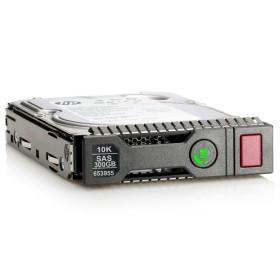"""HP Disk drive 652564-B21 300 Gigas SAS 2.5"""" 10 Krpm"""