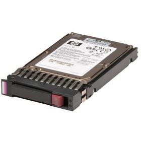Disque dur HP 375863-014 SAS 2.5 10 Krpm 72 Gigas
