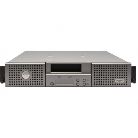DELL POWERVAULT 124T AUTOLOADER WINDOWS DRIVER DOWNLOAD