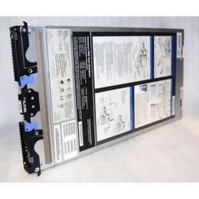 Serveur IBM Blade HS22 2 x Xeon Quad Core E5620 SATA-SAS-SSD