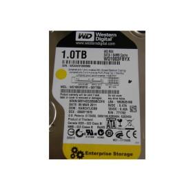 "WD Disk drive WD1003FBYX 1000 Gigas SATA II 3.5"" 7200 Rpm"