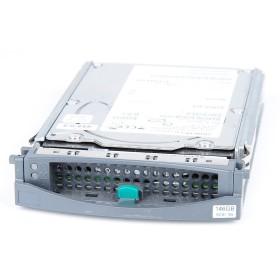 Disque dur FUJITSU S26361-H872-V100 SCSI 3.5 10 Krpm 146 Gigas