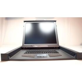 Ecran Rackable FUJITSU S26361-K1023-V400