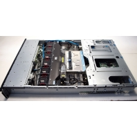 Serveur HP Proliant DL380 2 x Xeon Six Core X5660 SATA-SAS